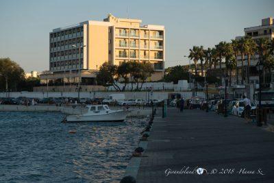 Grecia - Hotel Avra a Rafina