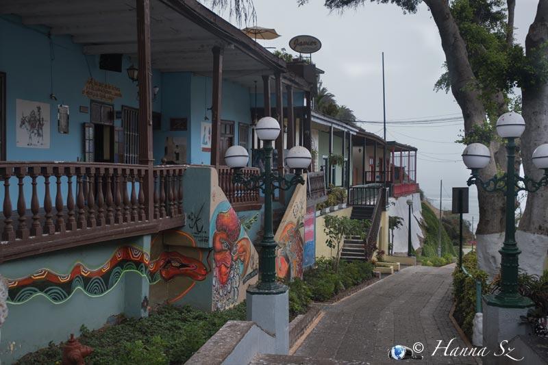 Via di Barranco