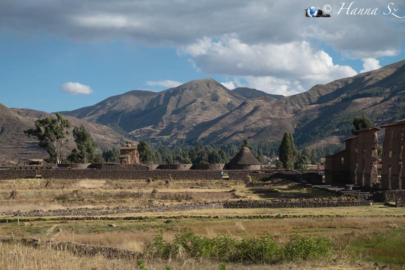 Panorama Raqci