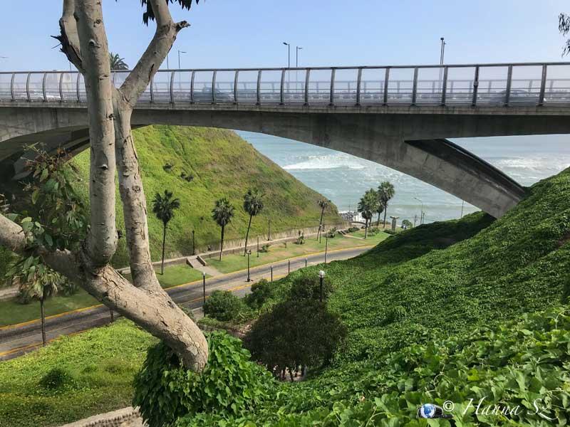 Ponte della Panamericana
