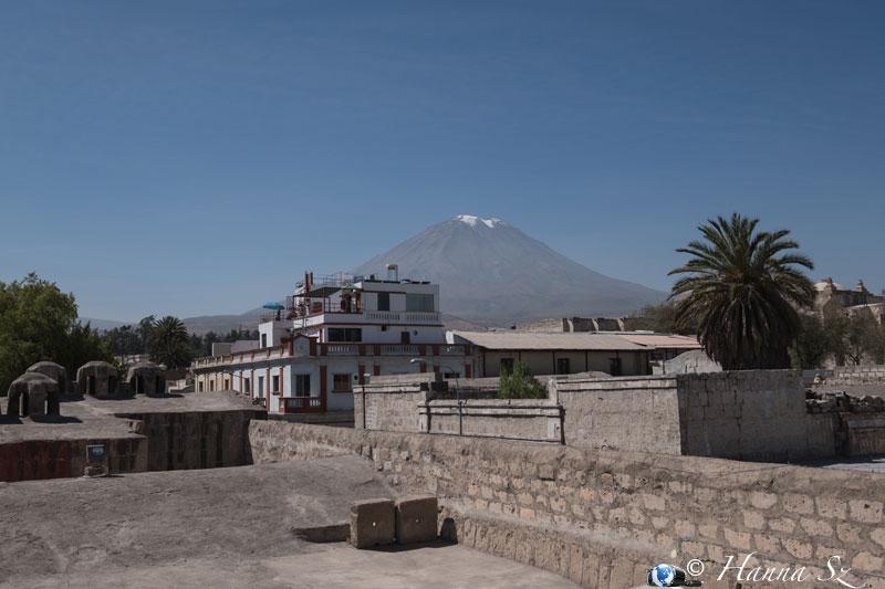 Vulcano Misti - Arequipa