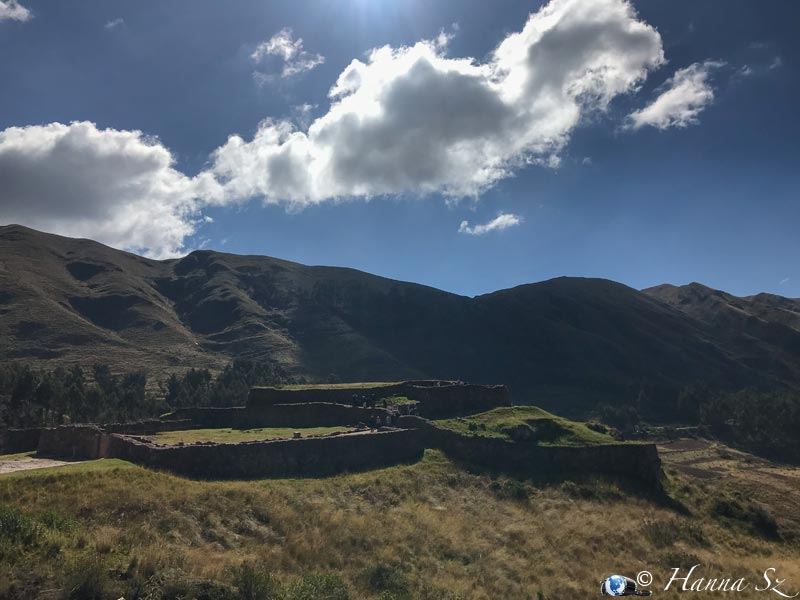 Panorama Puka Pukara