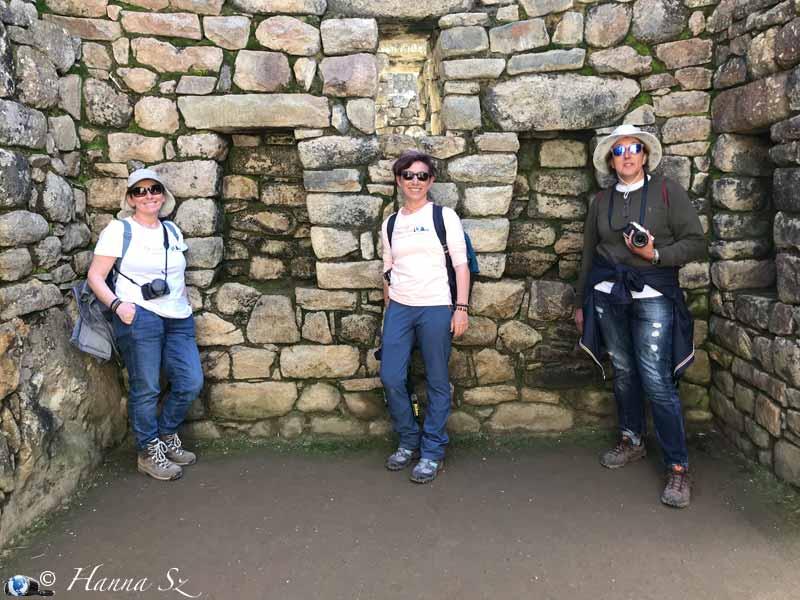 Girandolando - Machu Picchu el santuario Inka